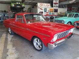 Picture of Classic 1964 Ford Ranchero - $24,999.00 Offered by Arizona Classics - M808