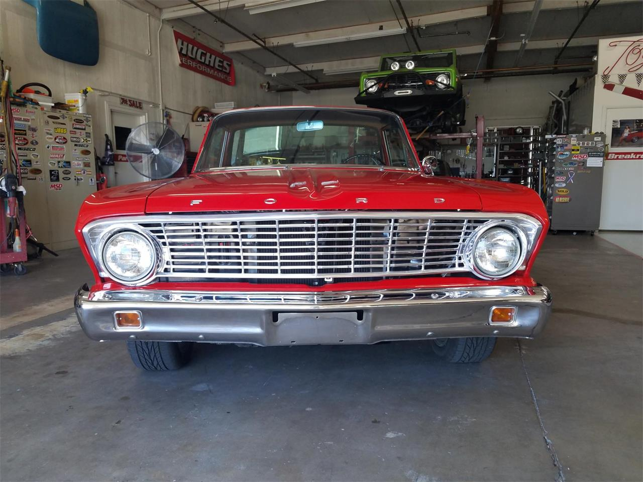 Large Picture of '64 Ranchero - $24,999.00 Offered by Arizona Classics - M808
