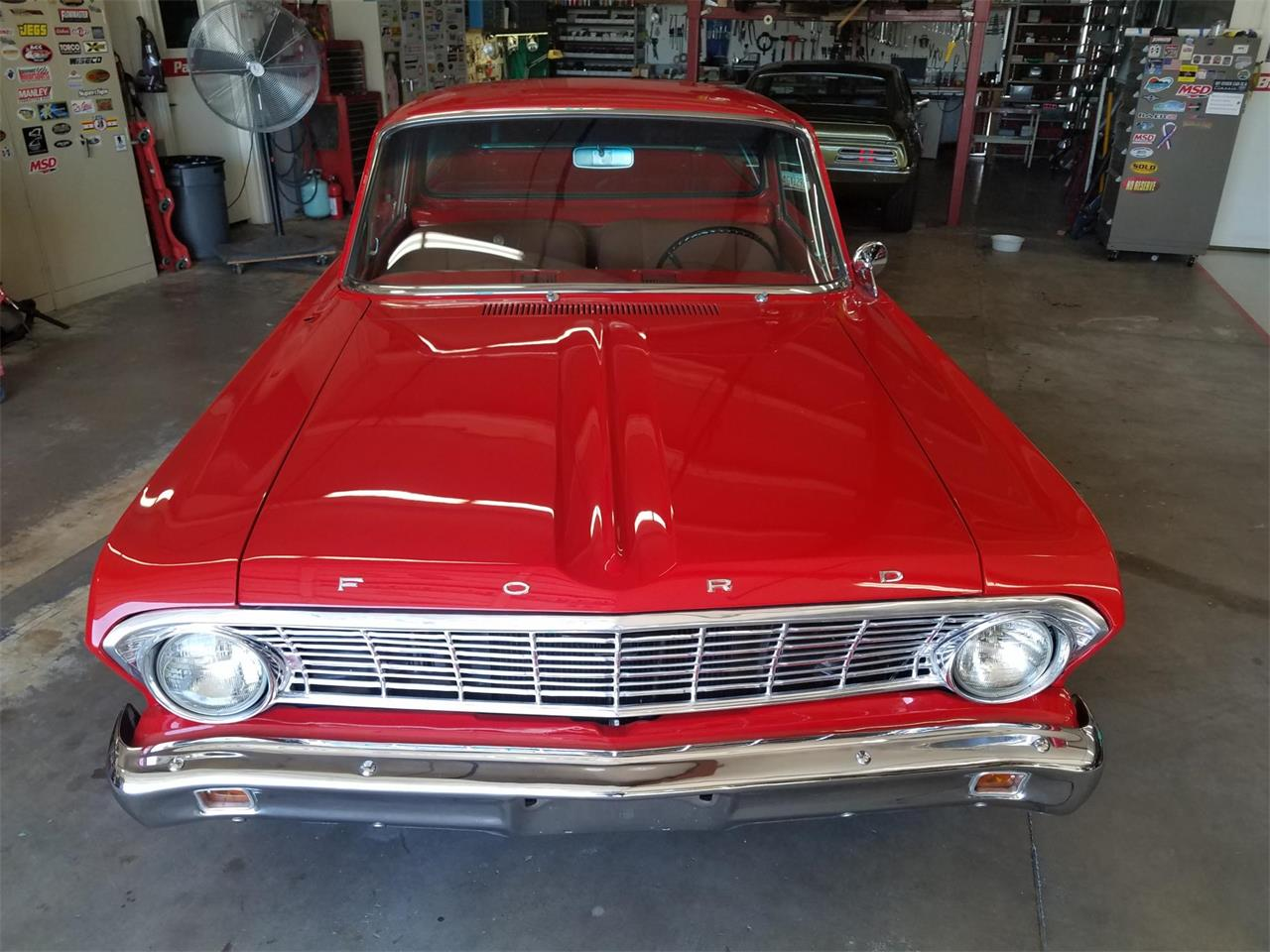 Large Picture of '64 Ford Ranchero located in Tempe Arizona Offered by Arizona Classics - M808