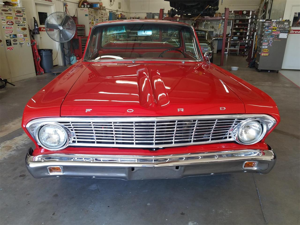 Large Picture of Classic 1964 Ford Ranchero located in Arizona - $24,999.00 - M808