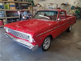 Picture of Classic '64 Ford Ranchero located in Tempe Arizona Offered by Arizona Classics - M808