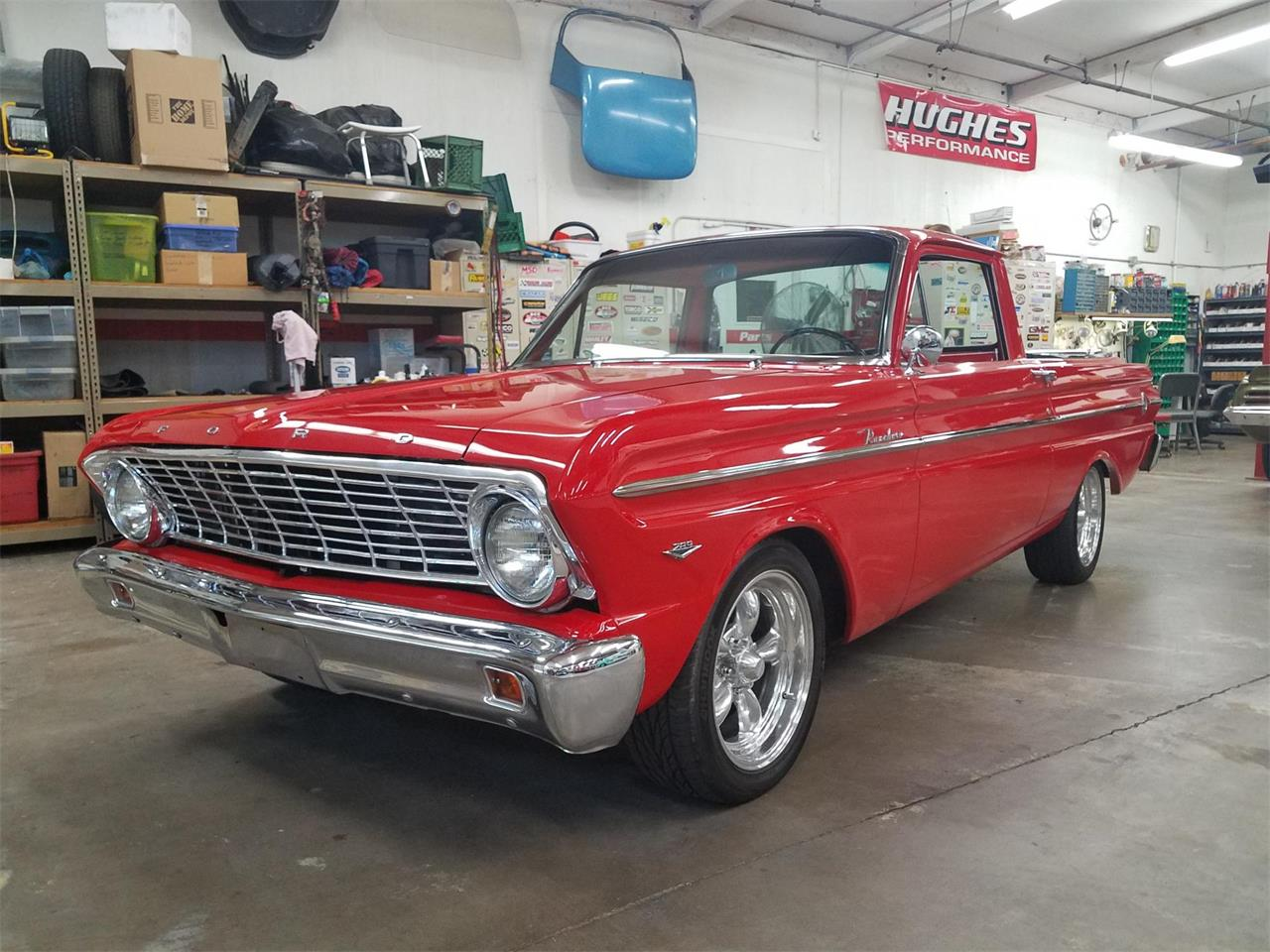 Large Picture of Classic '64 Ranchero - $24,999.00 Offered by Arizona Classics - M808