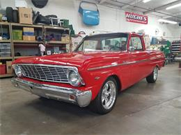 Picture of '64 Ford Ranchero - $24,999.00 - M808