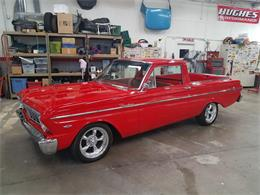 Picture of 1964 Ford Ranchero located in Arizona - $24,999.00 Offered by Arizona Classics - M808