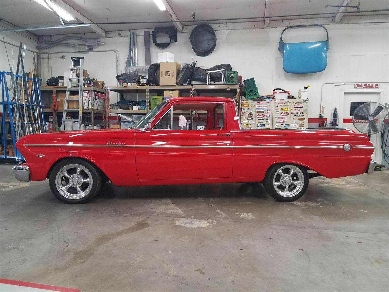 Large Picture of '64 Ranchero located in Arizona - $24,999.00 - M808
