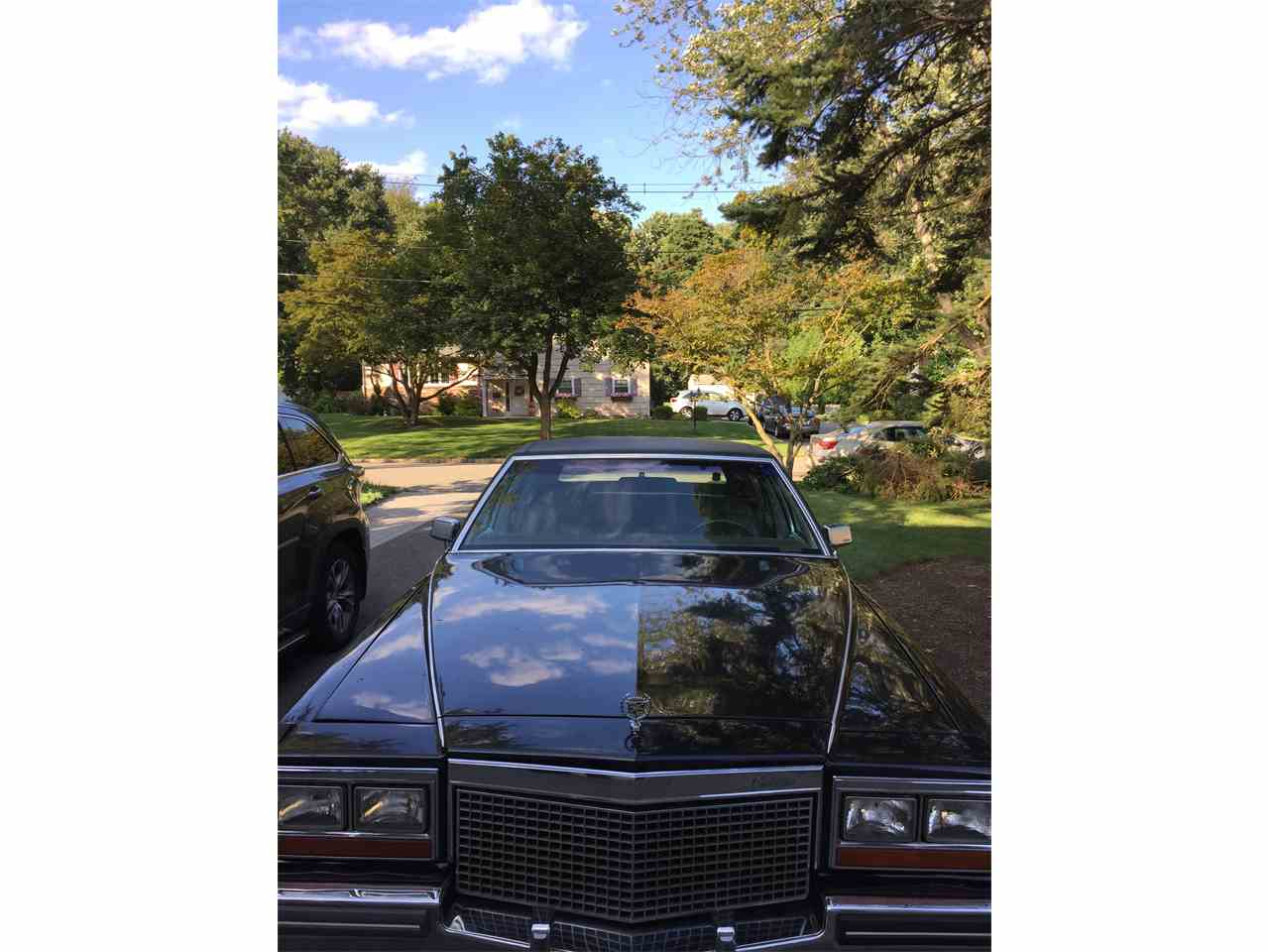 Large Picture of '81 Fleetwood Brougham - M80K