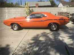 Picture of Classic 1970 Dodge Challenger R/T - $50,000.00 Offered by a Private Seller - M814