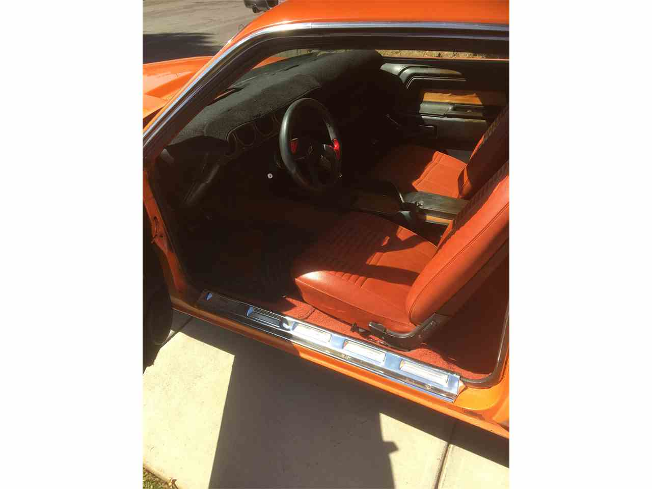 Large Picture of 1970 Dodge Challenger R/T located in Altadena  California - $50,000.00 - M814