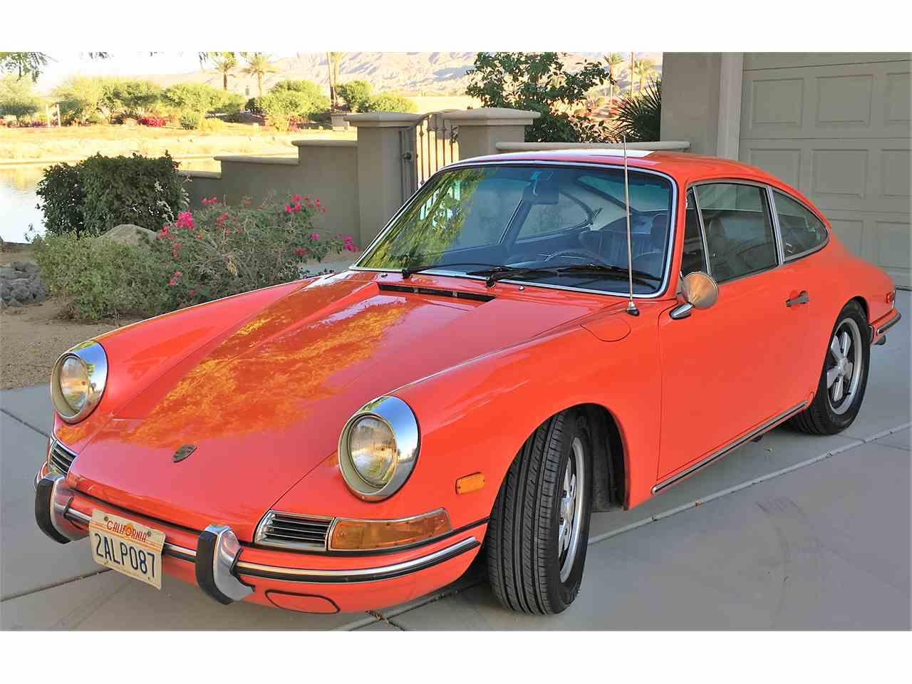 1968 Porsche 912 for Sale | ClicCars.com | CC-1036847
