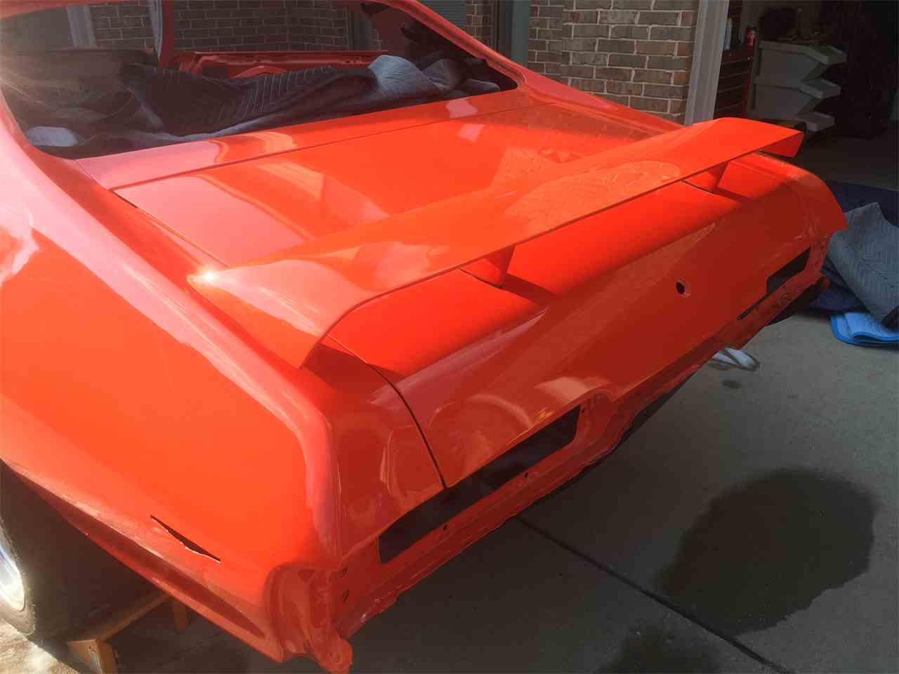 Large Picture of '69 GTO located in McKinney Texas Offered by a Private Seller - M81C