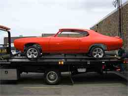 Picture of 1969 GTO - M81C