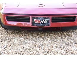 Picture of 1985 Chevrolet Corvette located in Venice Florida Offered by a Private Seller - M81O