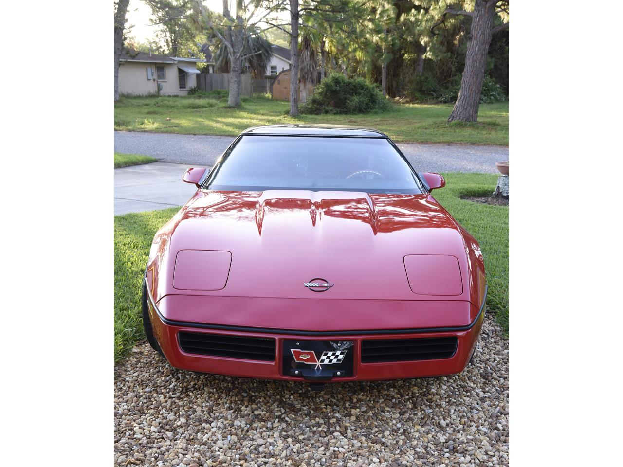 Large Picture of 1985 Chevrolet Corvette - $34,995.00 - M81O