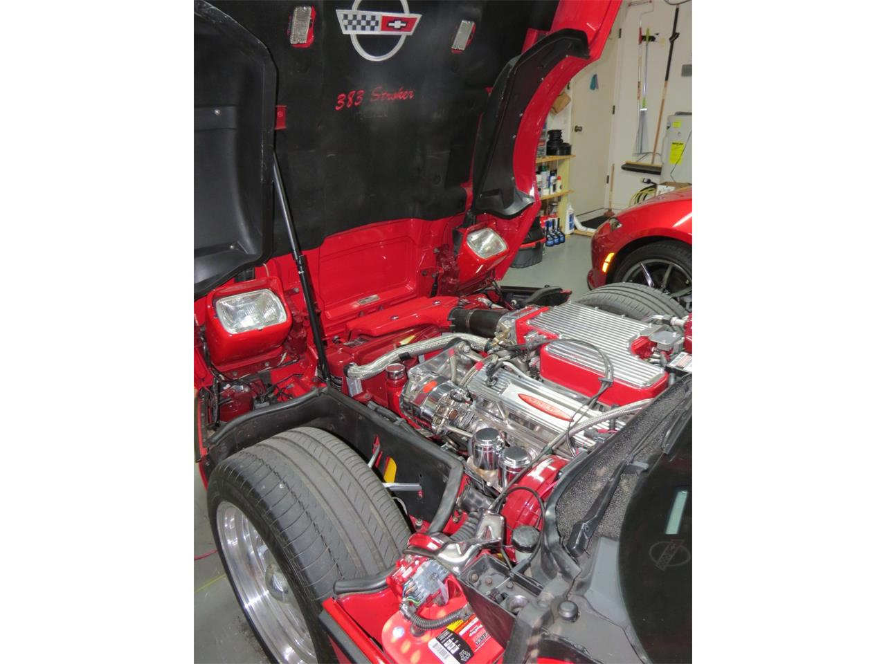 Large Picture of 1985 Chevrolet Corvette - $34,995.00 Offered by a Private Seller - M81O