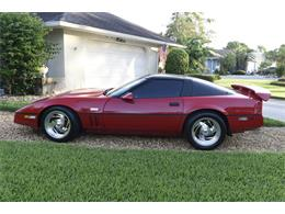 Picture of 1985 Corvette located in Venice Florida - M81O