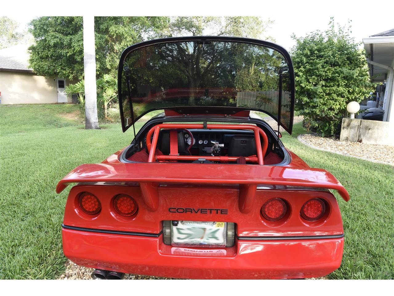 Large Picture of '85 Corvette Offered by a Private Seller - M81O