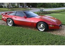 Picture of '85 Chevrolet Corvette - M81O