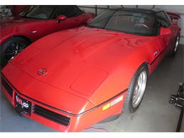 Picture of '85 Chevrolet Corvette located in Venice Florida - $34,995.00 - M81O