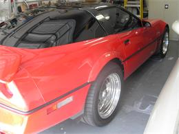 Picture of 1985 Chevrolet Corvette located in Florida Offered by a Private Seller - M81O