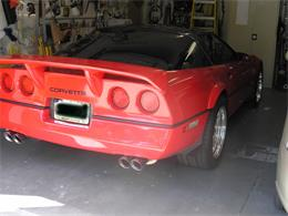 Picture of 1985 Corvette Offered by a Private Seller - M81O