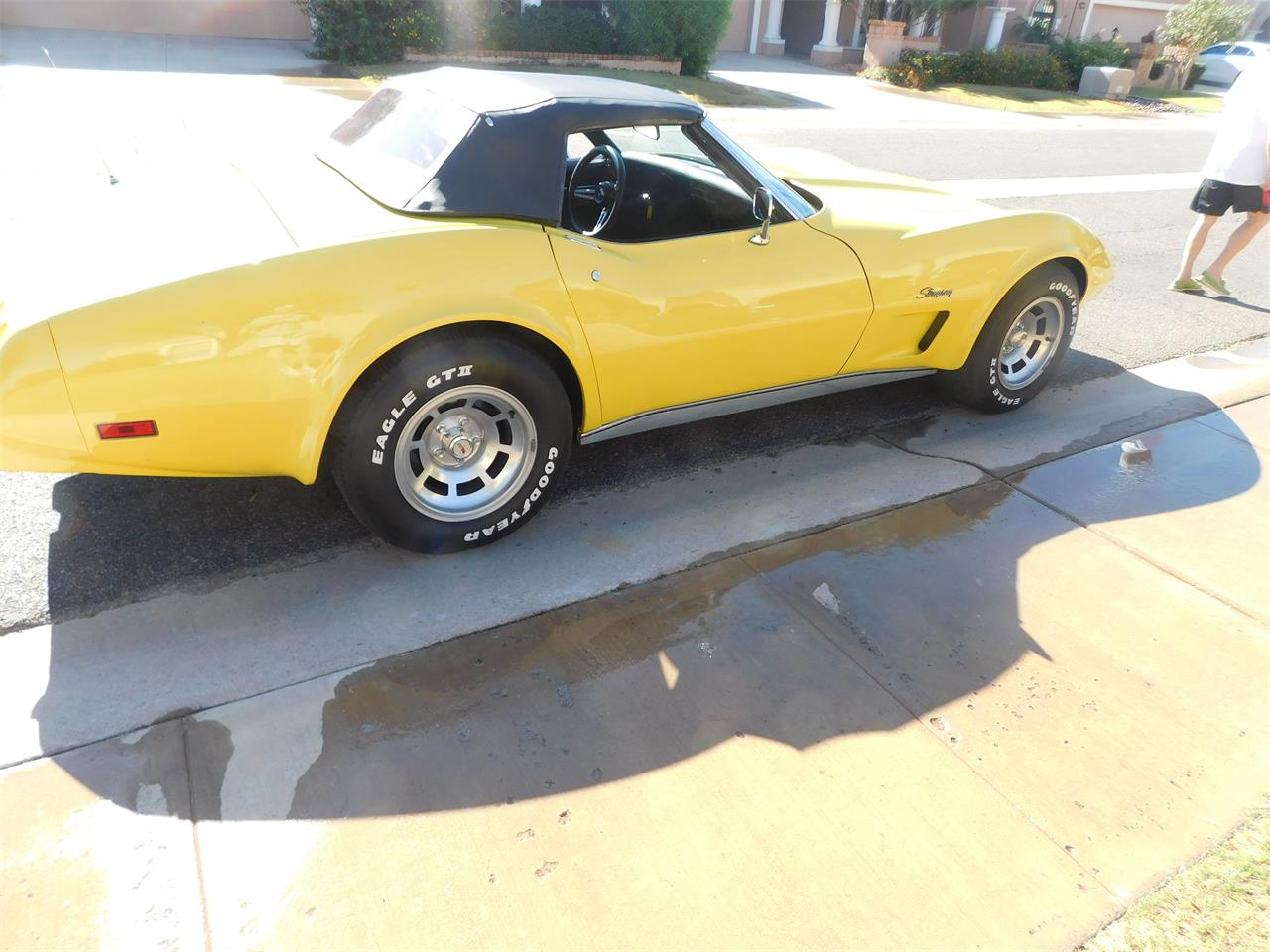 Large Picture of 1975 Corvette located in Phoenix Arizona - $37,967.00 Offered by Classic Car Pal - M81R