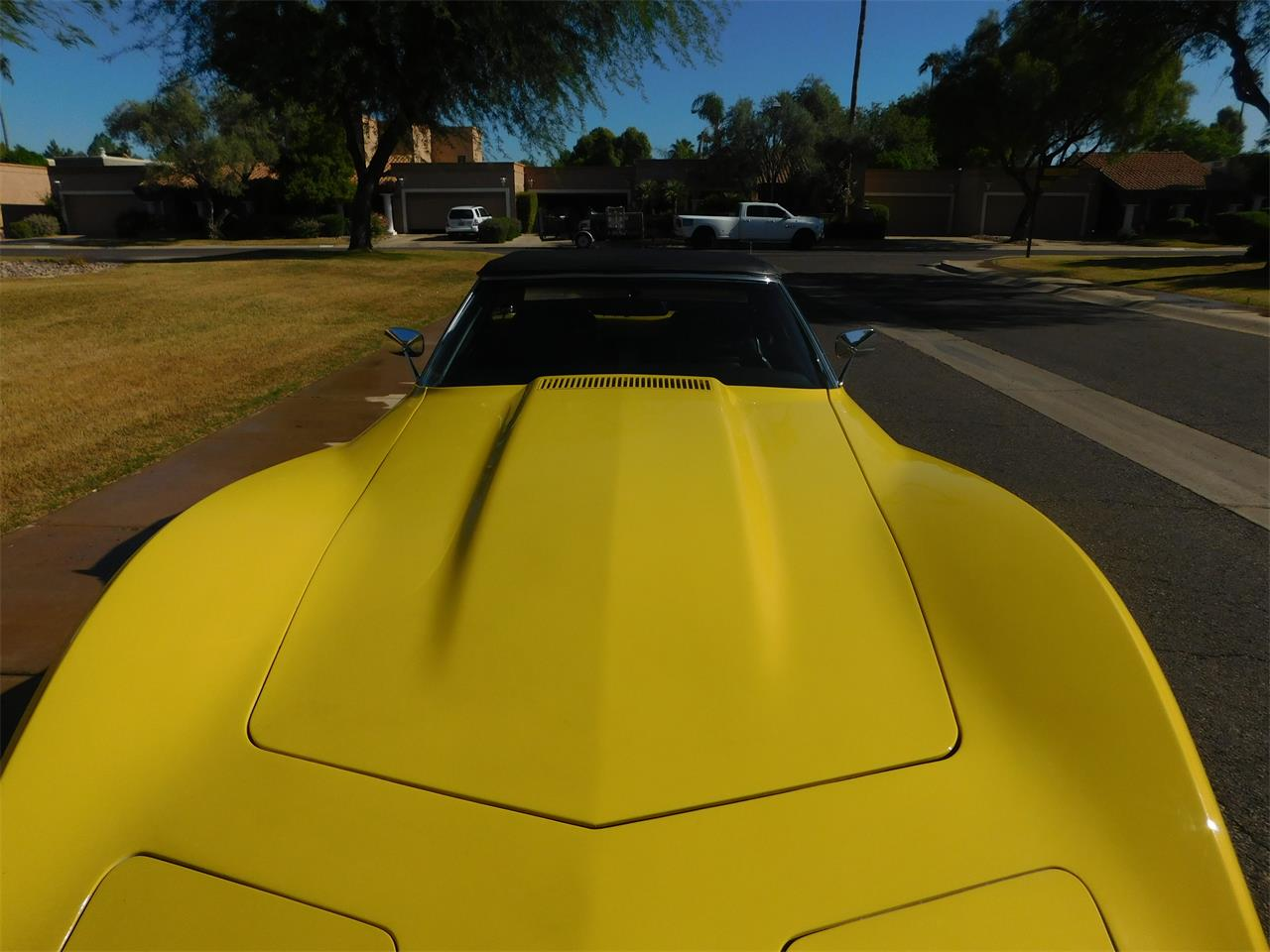 Large Picture of '75 Corvette located in Phoenix Arizona Offered by Classic Car Pal - M81R