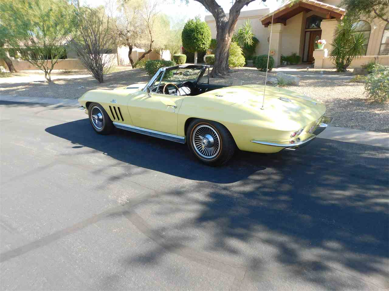 Large Picture of 1966 Corvette located in Arizona - $87,965.00 - M81X