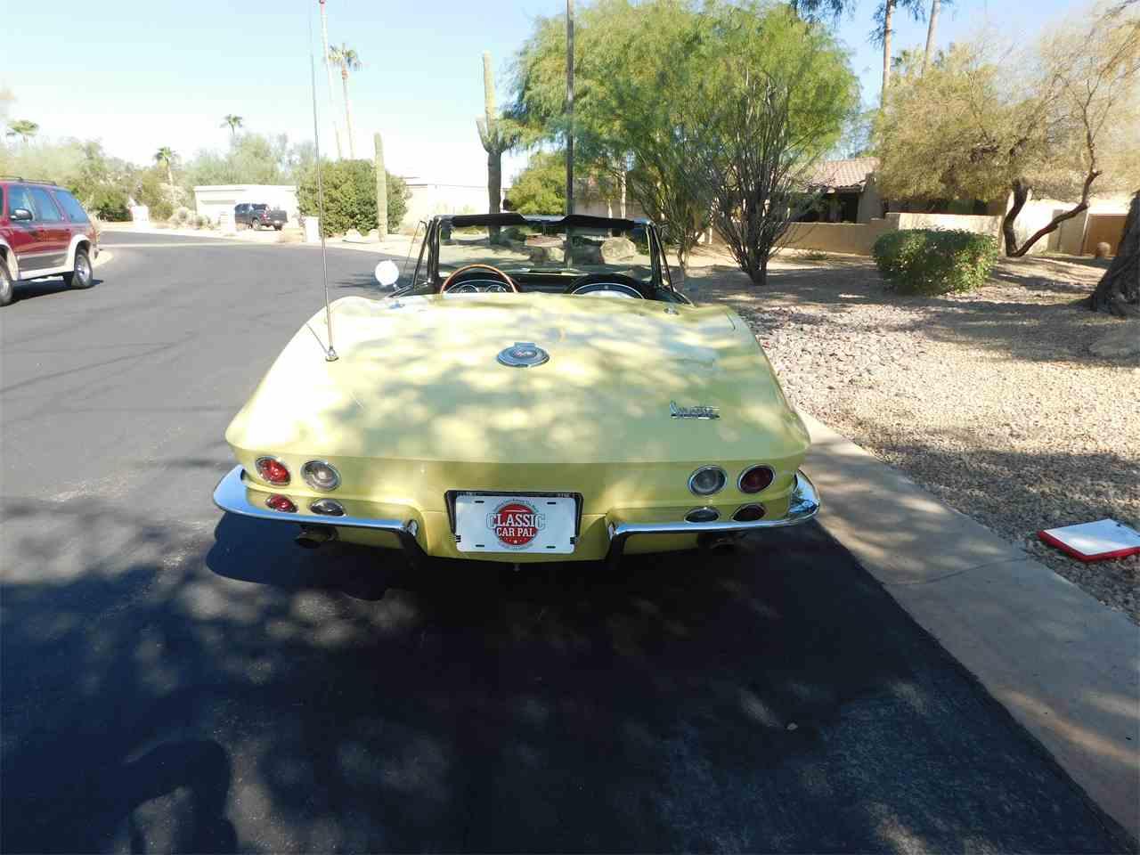 Large Picture of Classic 1966 Chevrolet Corvette located in Arizona - $87,965.00 - M81X