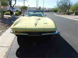 Picture of 1966 Chevrolet Corvette located in Phoenix Arizona - $87,965.00 Offered by Classic Car Pal - M81X