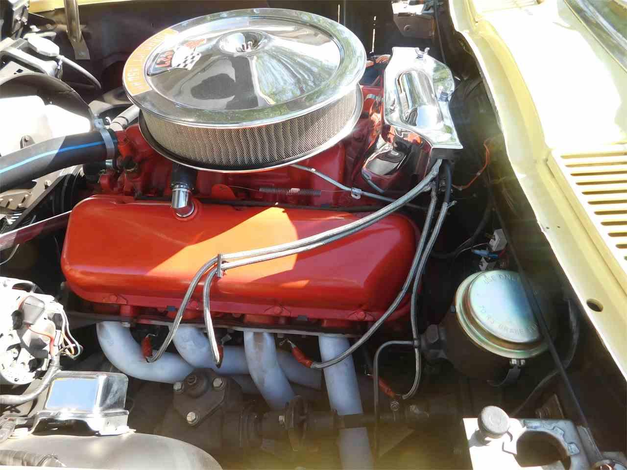 Large Picture of 1966 Chevrolet Corvette located in Phoenix Arizona - $87,965.00 - M81X