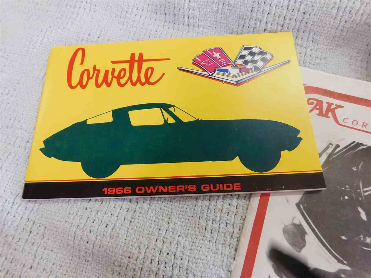 Large Picture of '66 Chevrolet Corvette - $87,965.00 Offered by Classic Car Pal - M81X