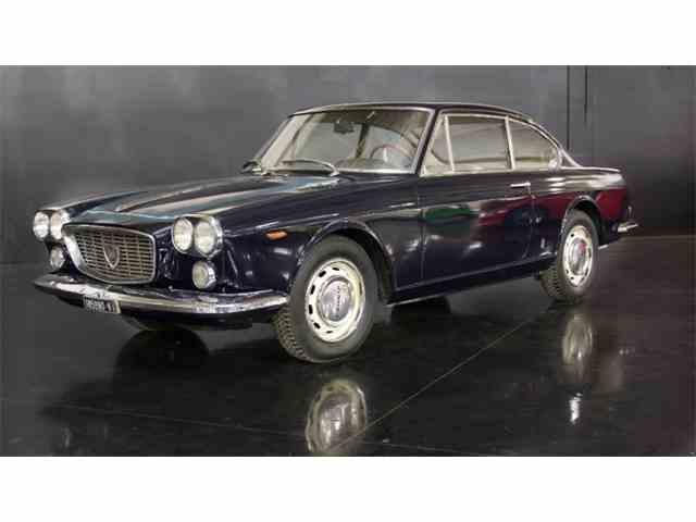 Picture of 1963 Lancia Flavia - M83F