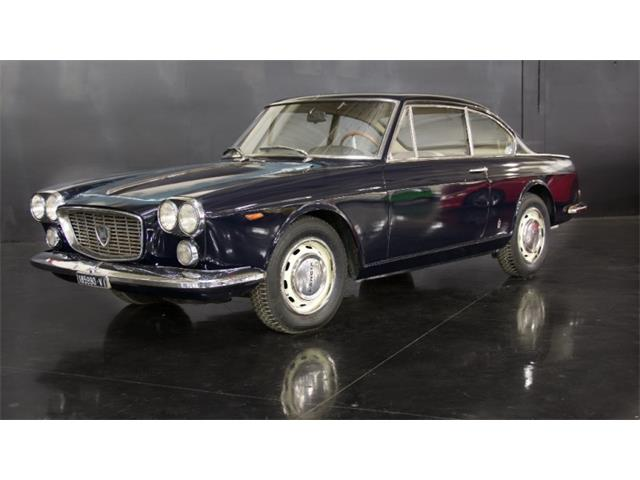 Picture of Classic '63 Lancia Flavia Auction Vehicle Offered by  - M83F