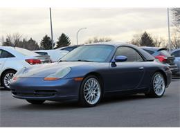 Picture of '00 911 - M83P