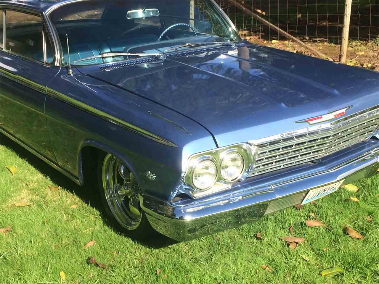 Large Picture of '62 Impala located in Centralia Washington - $33,500.00 - M85I