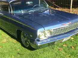 Picture of Classic '62 Impala - $33,500.00 - M85I