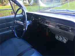 Picture of 1962 Chevrolet Impala - $33,500.00 Offered by a Private Seller - M85I