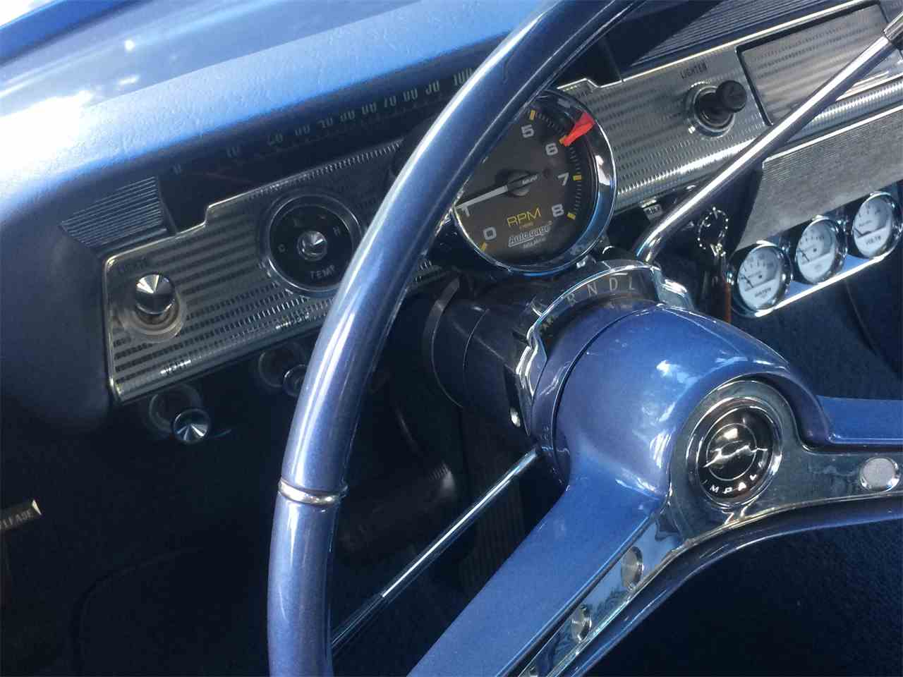 Large Picture of Classic 1962 Impala - M85I