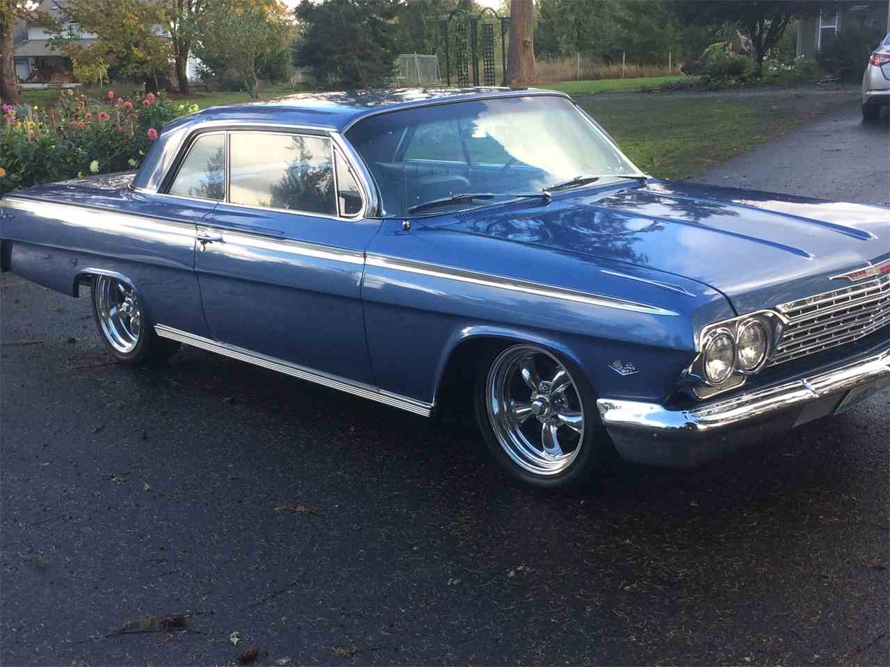 Large Picture of Classic 1962 Impala located in Washington - $33,500.00 Offered by a Private Seller - M85I