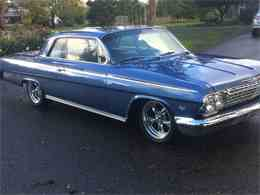 Picture of '62 Impala located in Centralia Washington Offered by a Private Seller - M85I