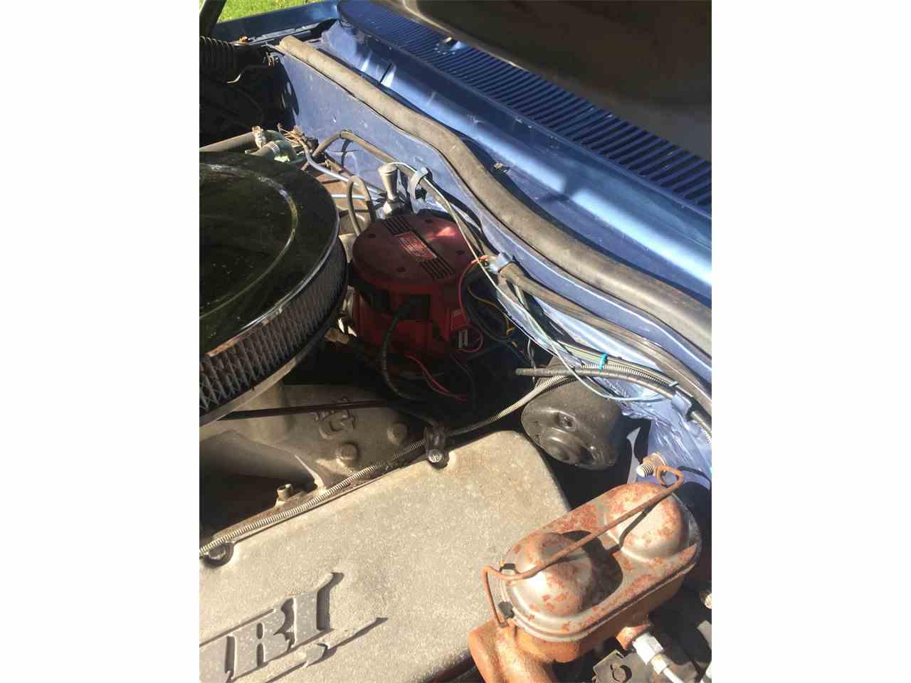 Large Picture of '62 Impala located in Centralia Washington - M85I