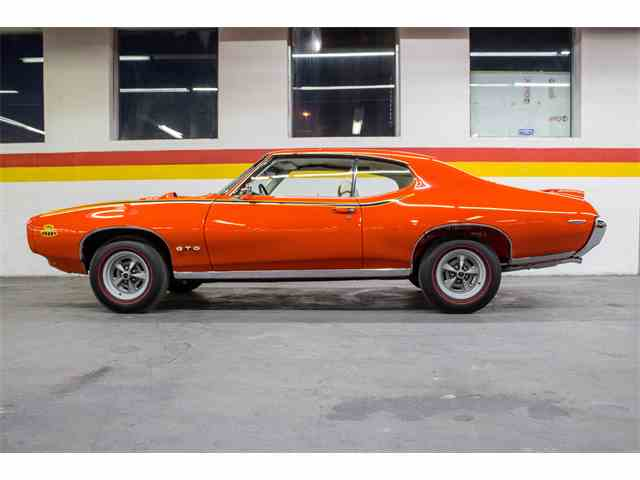 Picture of '69 GTO - M861