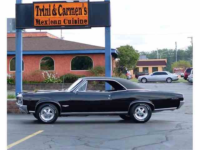 Picture of '66 GTO - M865