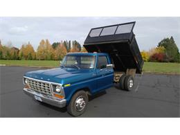 Picture of '78 F350 - M867