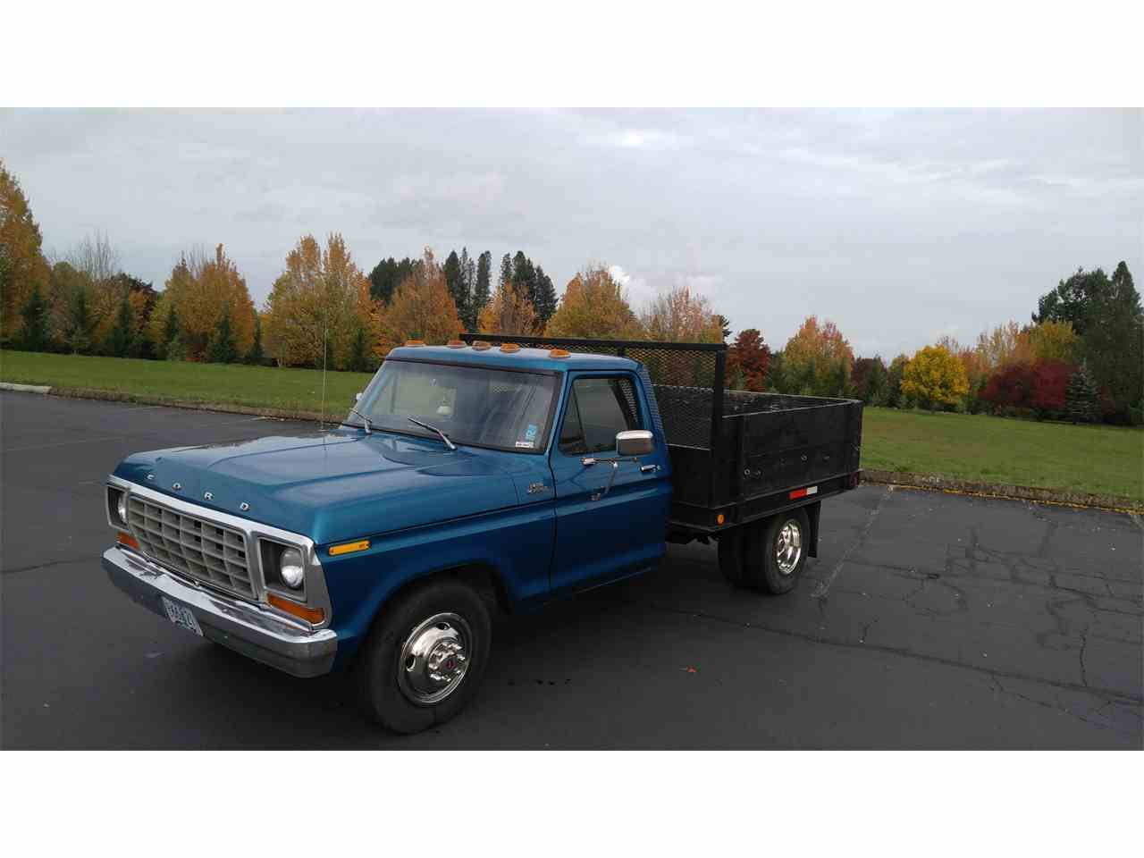 Large Picture of '78 F350 - M867