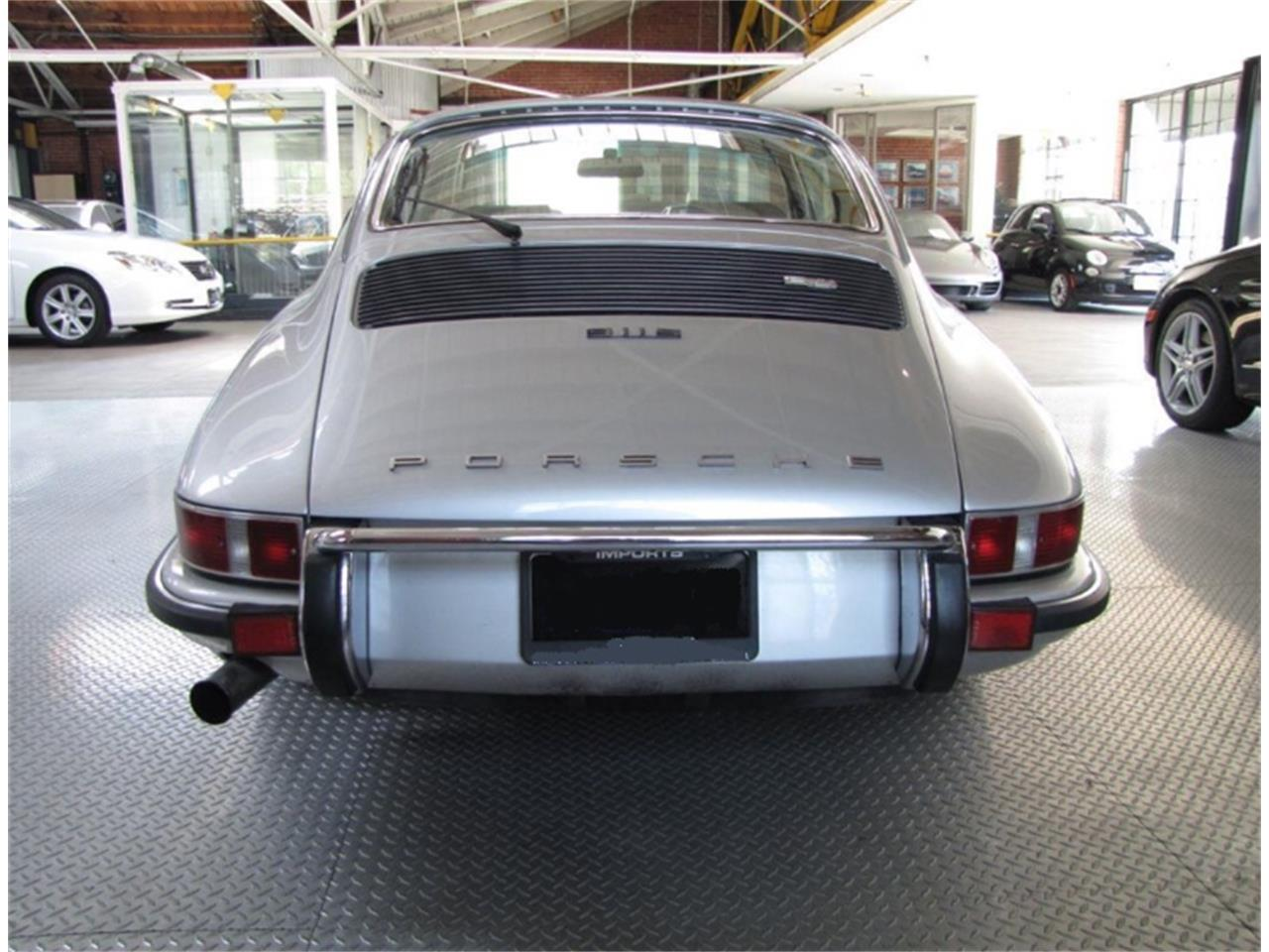 Large Picture of '72 911 - M868