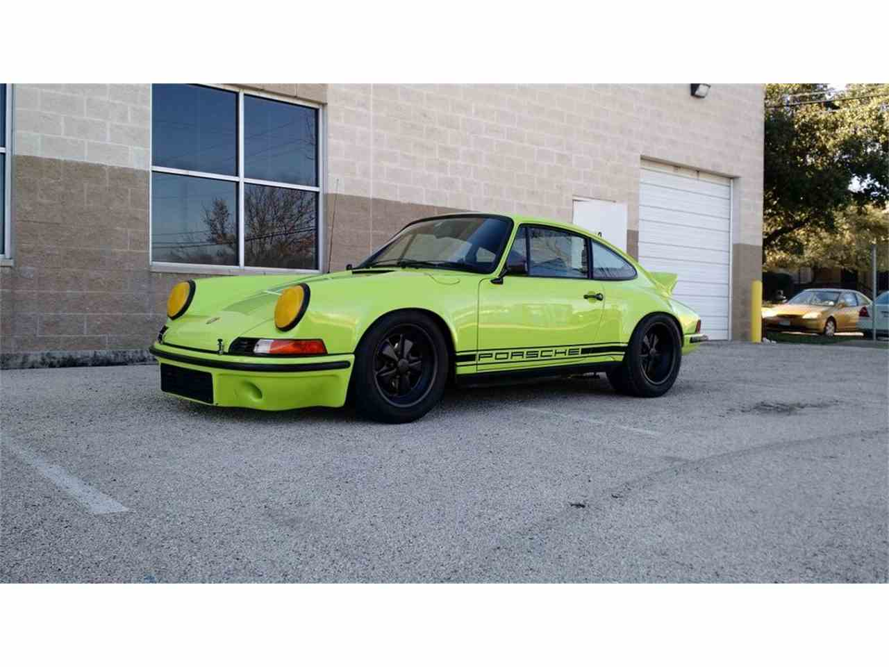 1971 Porsche 911 for Sale | ClicCars.com | CC-1037026