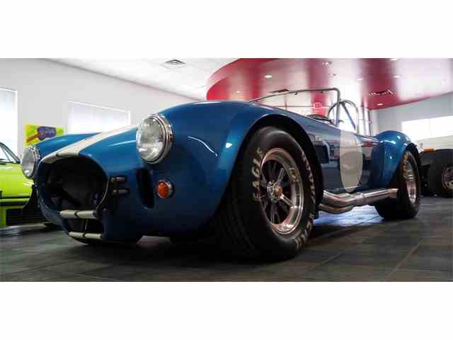 Picture of '65 Cobra - M86C