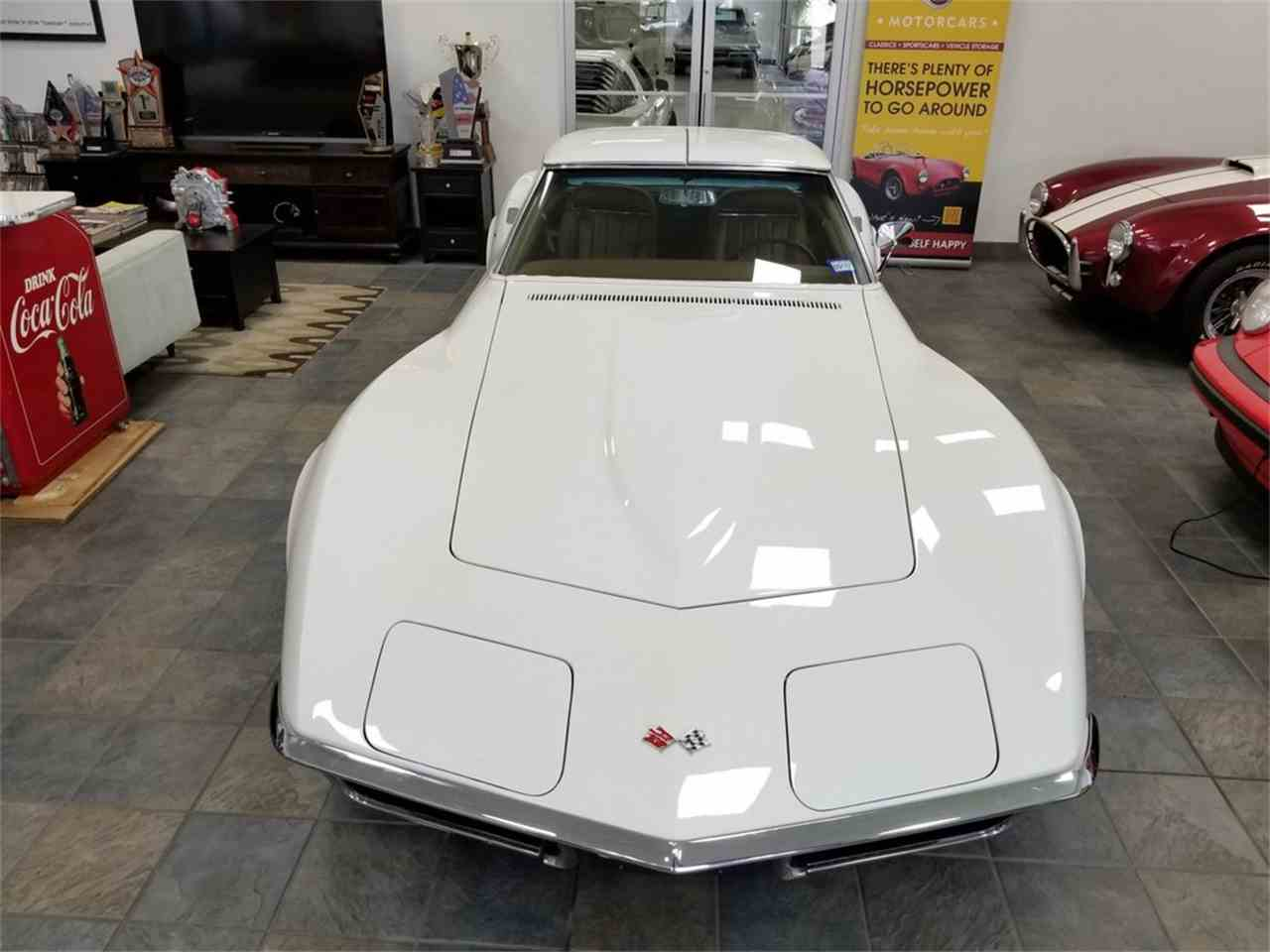 Large Picture of Classic '71 Chevrolet Corvette - $29,999.00 Offered by Mosing Motorcars - M86F