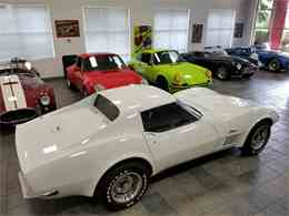 Picture of '71 Chevrolet Corvette located in Texas Offered by Mosing Motorcars - M86F